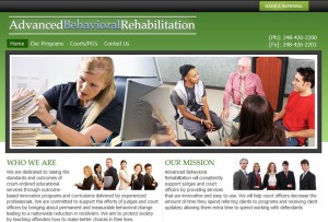 Advanced Behavioral Rehabilitation