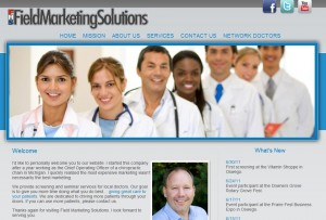 Field Marketing Solutions
