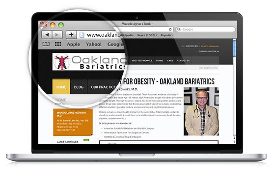 Oakland Bariatrics