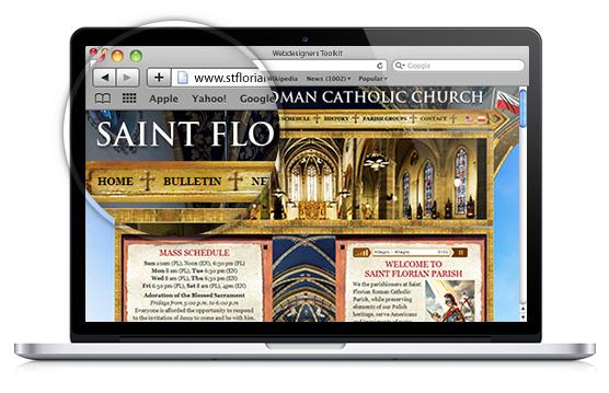 St. Florian Parish