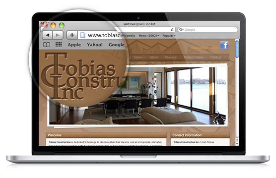 Tobias Construction
