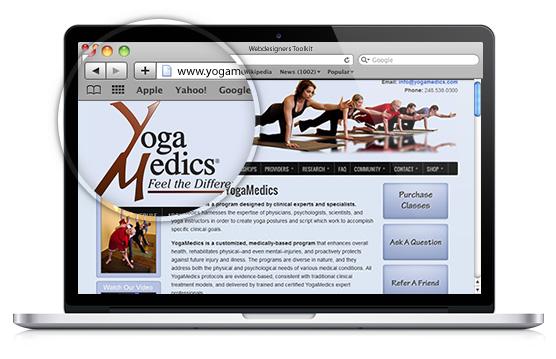 Yoga Medics
