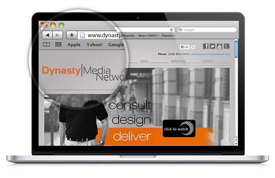 Dynasty Media Network