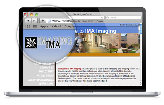 IMA Imaging