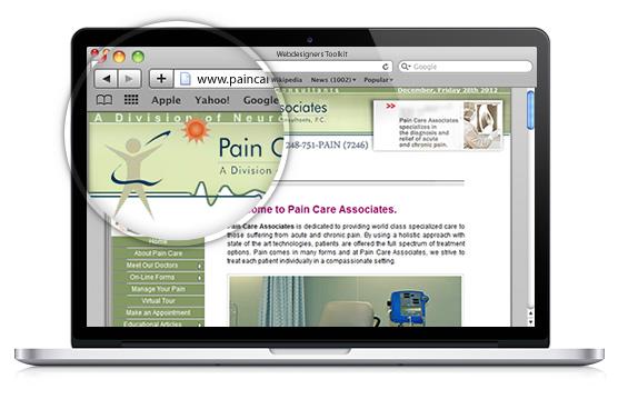 Pain Care Associates