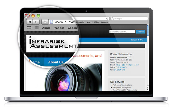 Infrarisk Assessments LLC