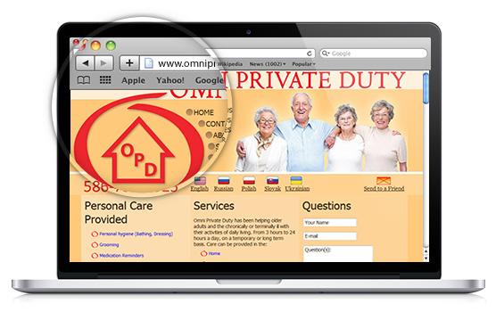Omni Private Duty