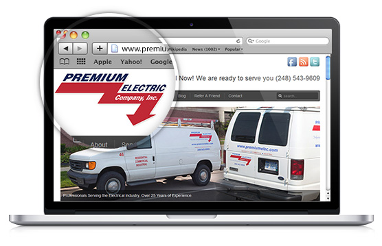 Premium Electric Company, Inc