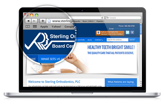 Sterling Orthodontics, PLC