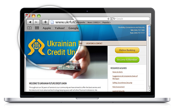 Ukrainian Future Credit Union