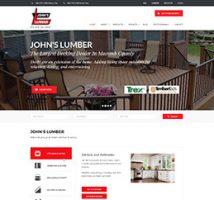 John's Lumber