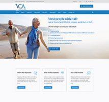 Vascular Centers Of America