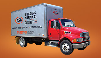 ASA Builders Supply