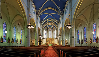 Saint Florian Roman Catholic Church