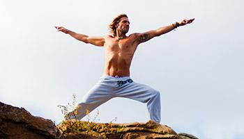 Yoga Shelter