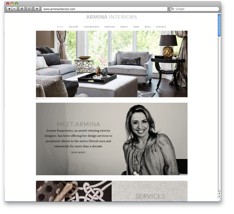 AK Design & Accents