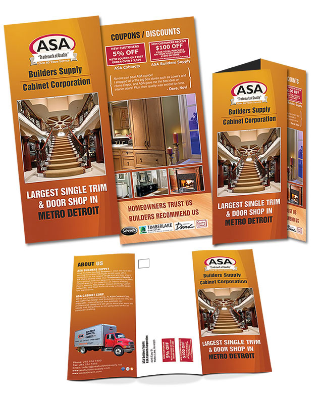 ASA Builders Supply Cabinet Corporation