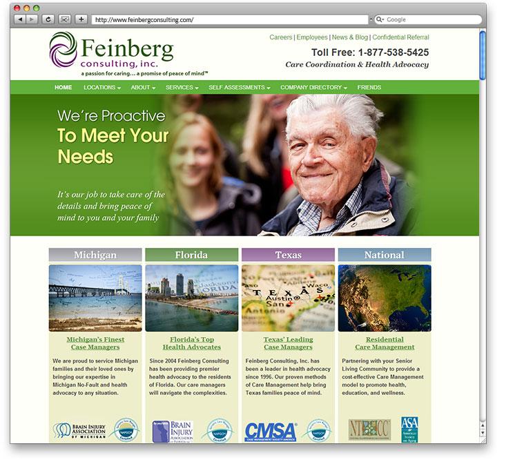 Fainberg Consulting