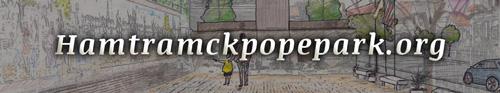 Hamtramck-Pope-Park