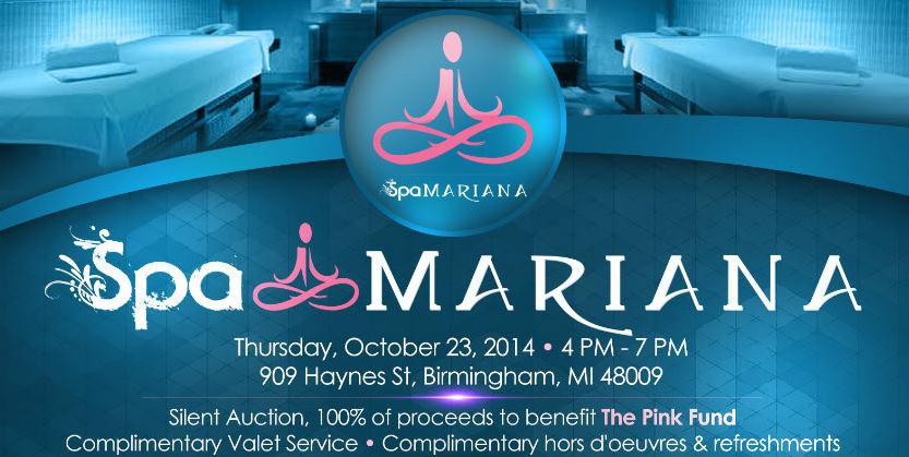 Spa-Mariana-3rd-Anniversary-Flyer