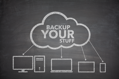 Backup-Your-Stuff