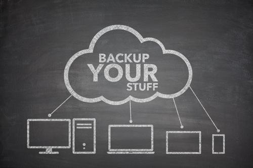 Backup-Your-Stuff