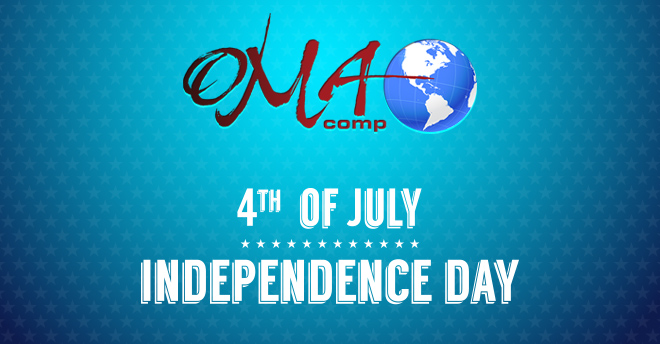 OMA Comp 4th of July 2015