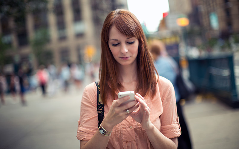 Are Smarter Phones Helpful or Invasive?