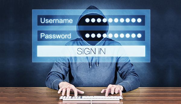 Is Your Password Easily Accessed By Hackers?