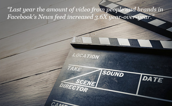 Pictures and Videos Increase Optimization