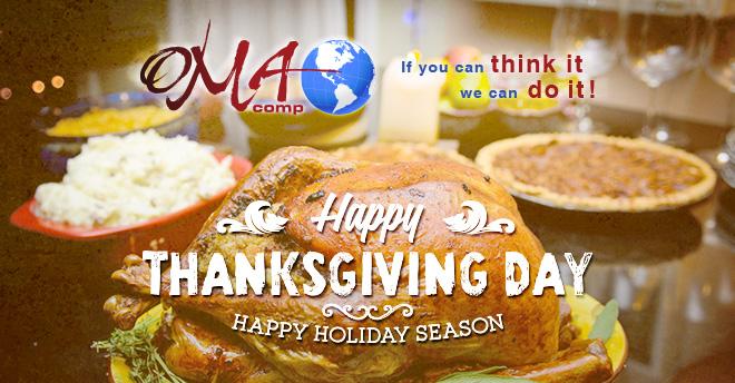 OMA Comp Thanksgiving 2015