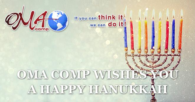 OMA Comp Hanukkah 2015