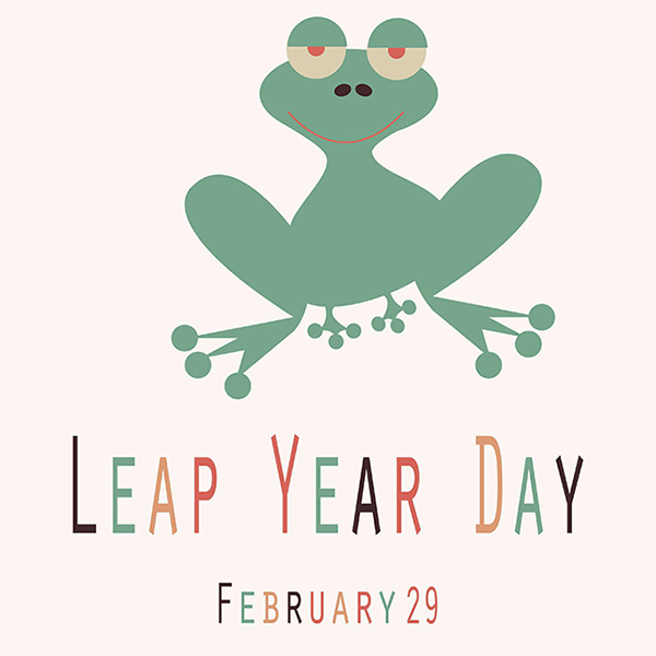 OMA Comp Leap Year Day