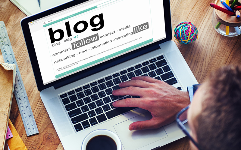 OMA Comp Creating a Company Blog 2016