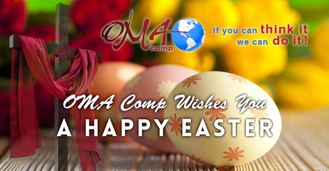 OMA Comp Easter 2016