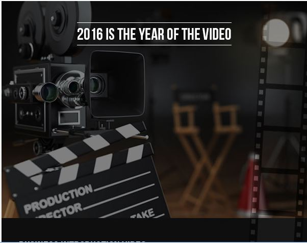 OMA Comp Year of the Video