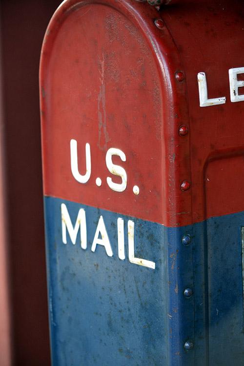 OMA Comp Postage Stamp Decrease