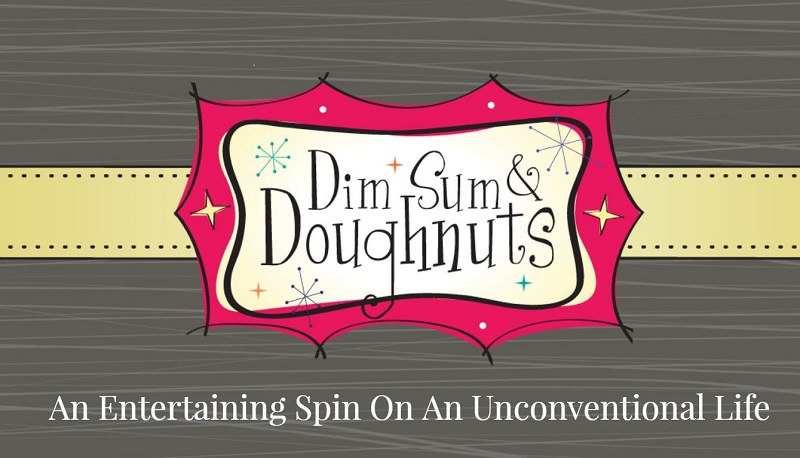 Dim Sum and Doughnuts website