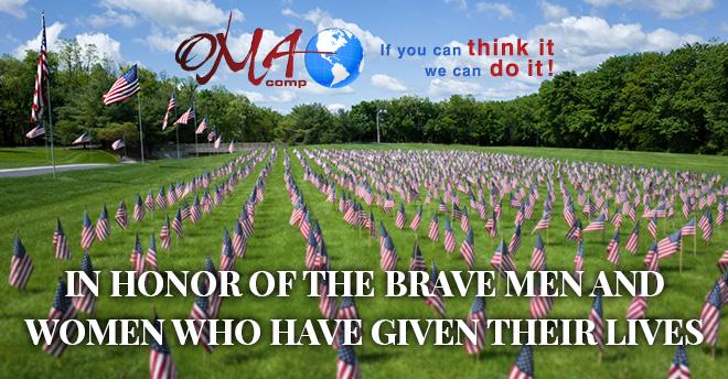 OMA Comp Memorial Day 2016