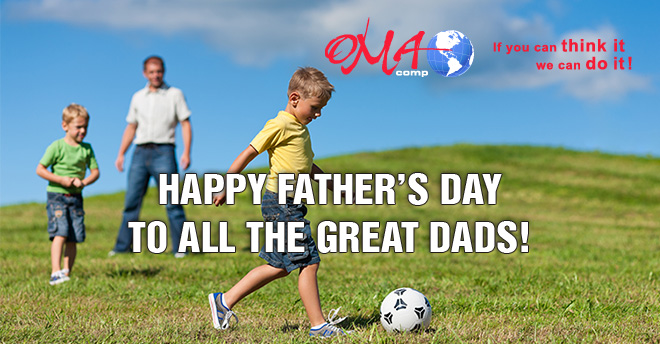OMA Comp Father's Day 2016