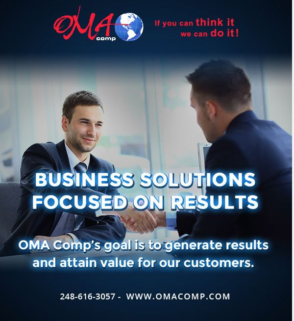 OMA Comp Business Solutions