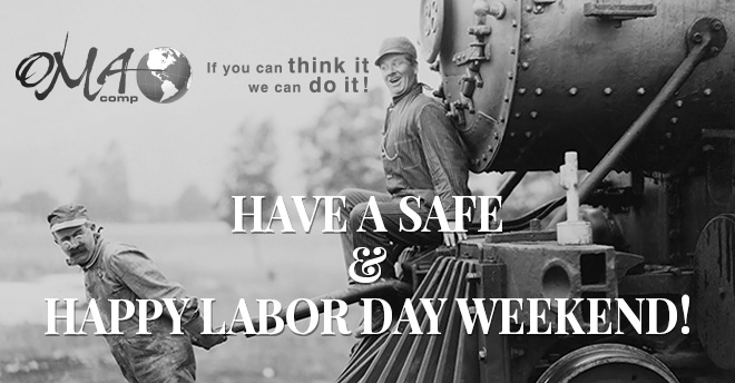 OMA Comp Labor Day 2016