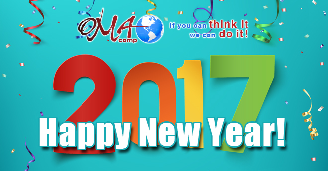oma comp new year 2017