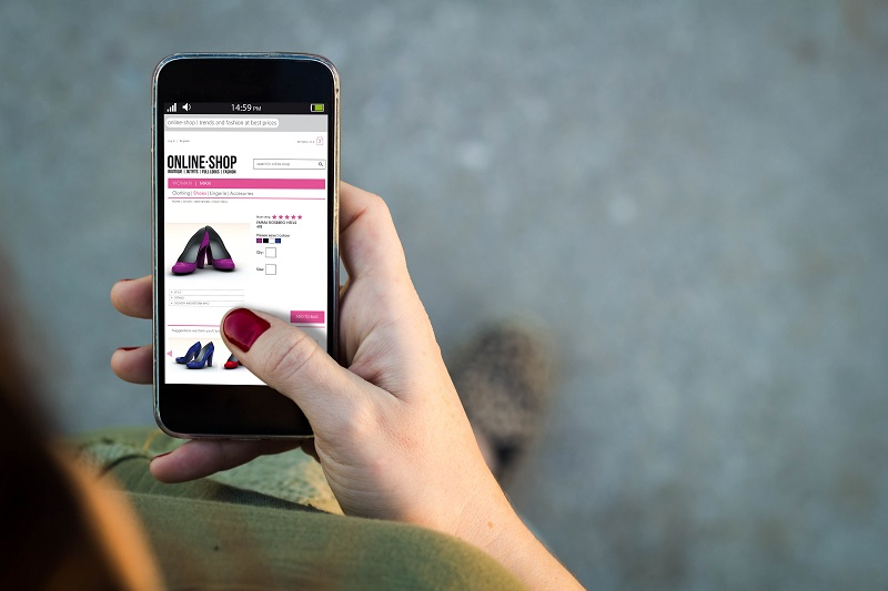 OMA Comp Website Online Shopping Carts