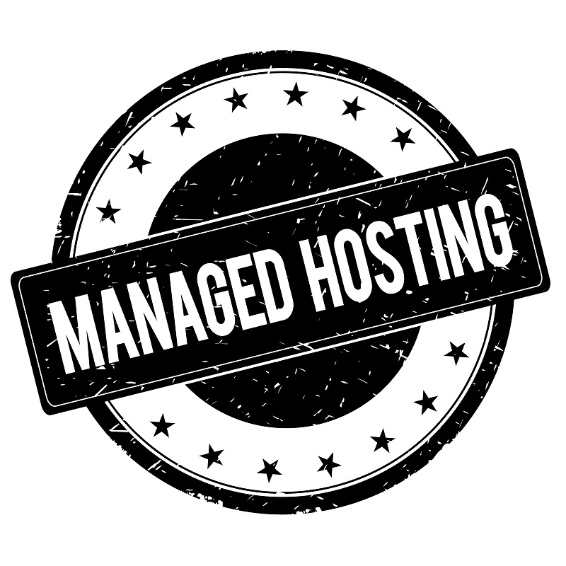 OMA Comp Managed Hosting