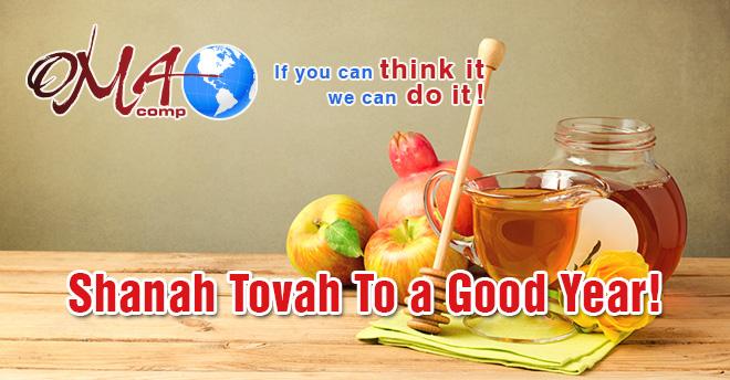 OMA Comp Jewish New Year 2017