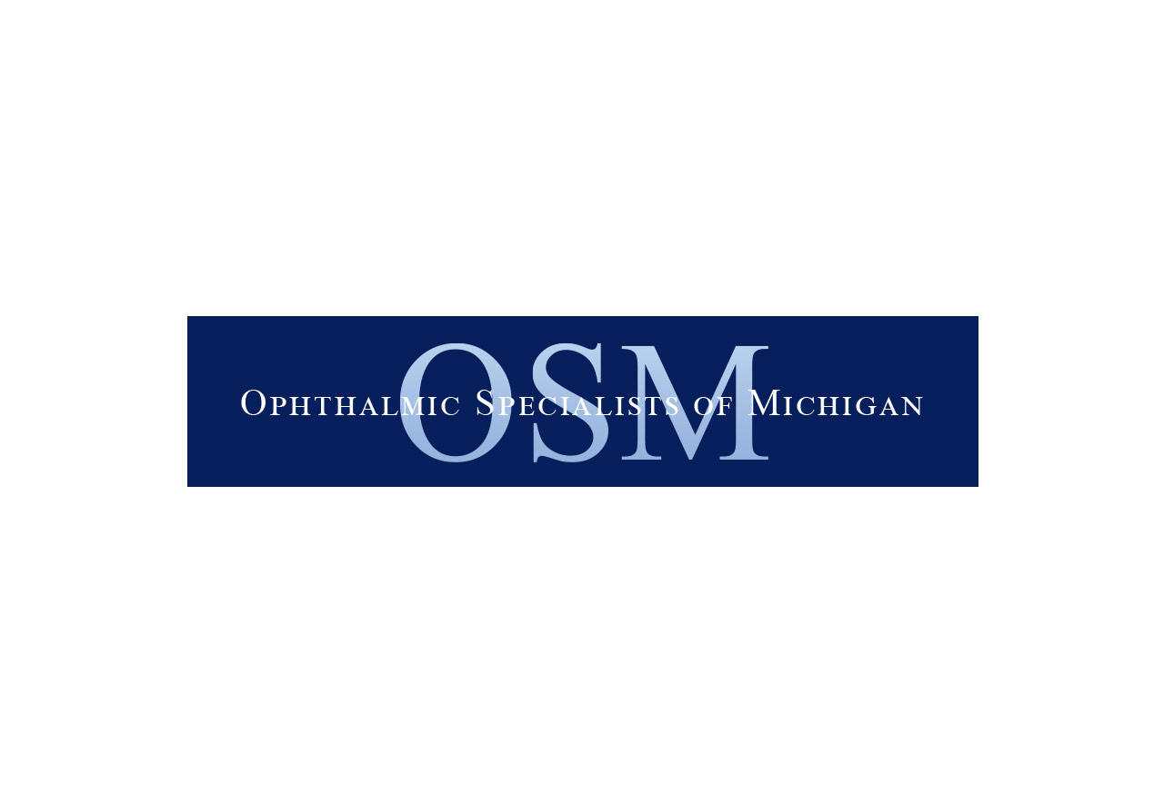 OMA Comp Designed a Logo For Ophthalmic Specialists of Michigan