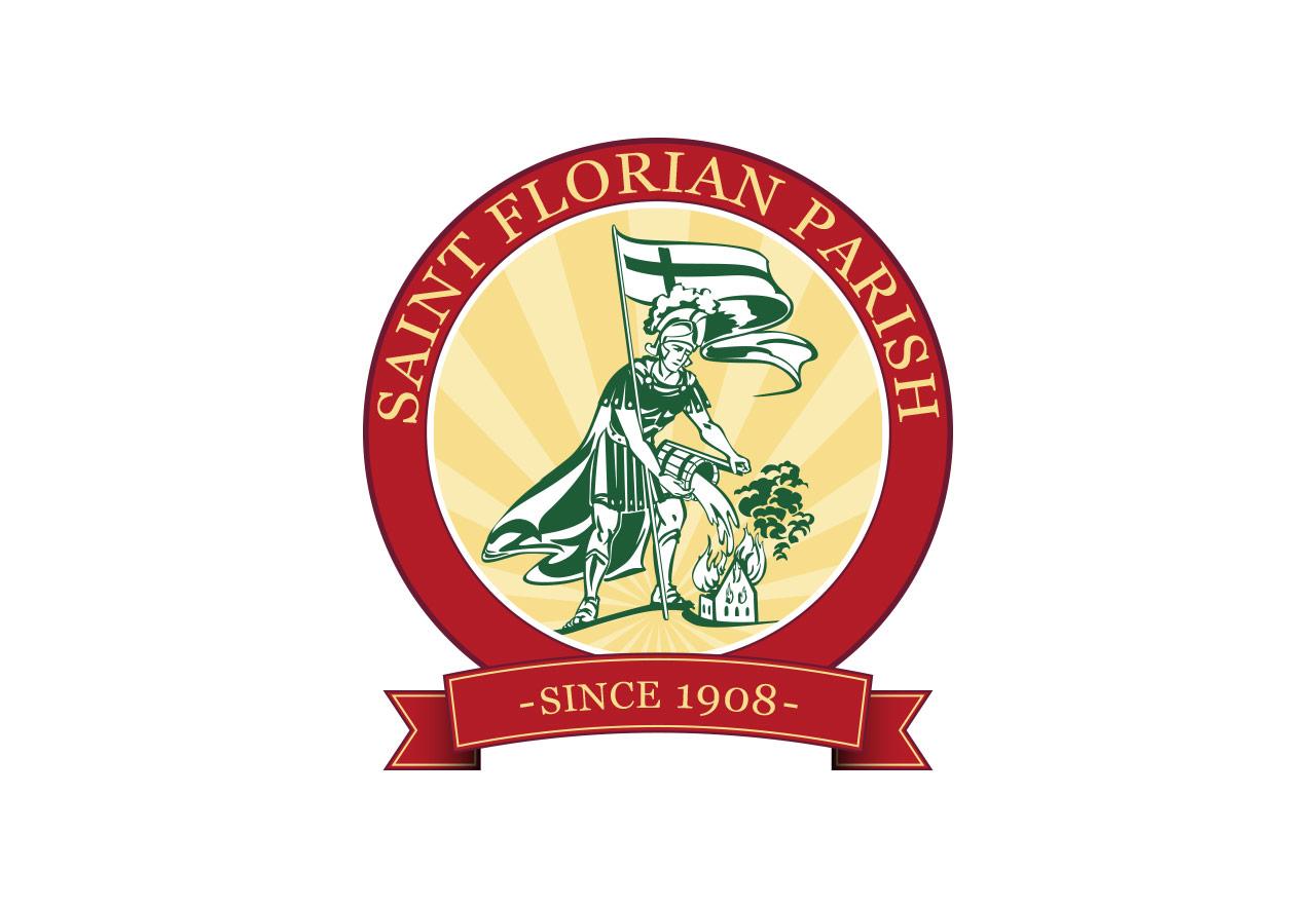 OMA Comp Designed a Logo For St. Florian