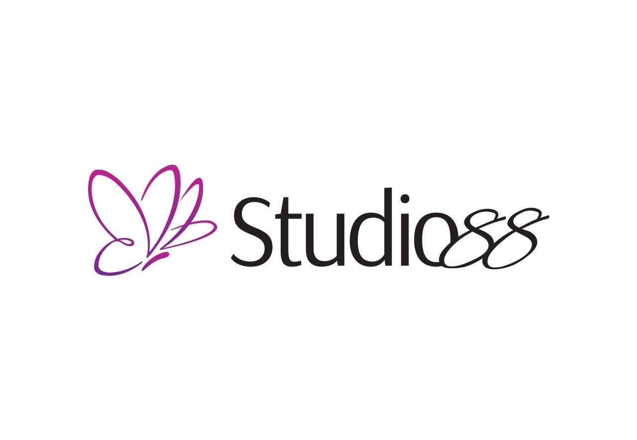 OMA Comp Designed a Logo For Studio88