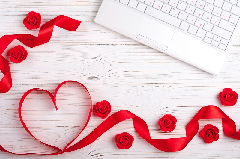 OMA Comp Happy Valentines Day 2018